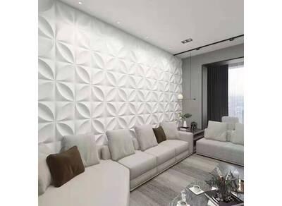 背景墙三维板