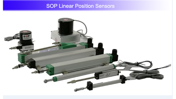 How to choose a right position sensor