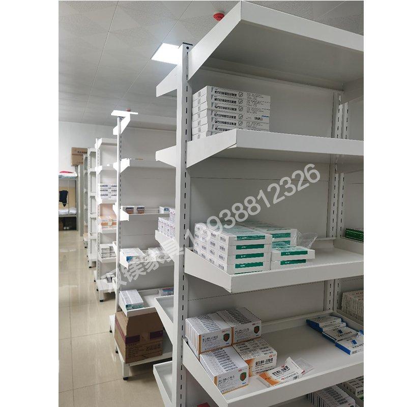 卫生室西药架案例