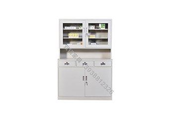 喷塑碳钢西药柜