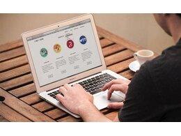 企信网络分享网页如何设计?网页设计布局!