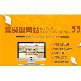 营销型网站标准型