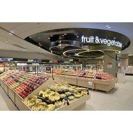 超市监控安装