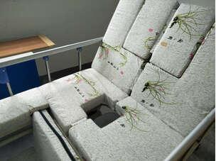 貴州儲女士購買家用護理床