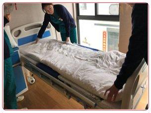 安徽夏先生采購家用護理床