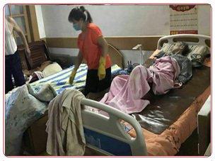 家用護理床案例4