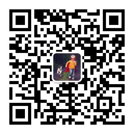 武汉企业培训联系老师微信二维码