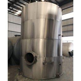 不銹鋼鋼襯化工容器