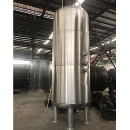 不銹鋼襯環保聚乙烯儲罐