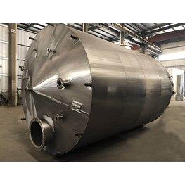 不銹鋼鋼塑復合容器