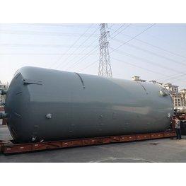 立式鋼襯PE容器