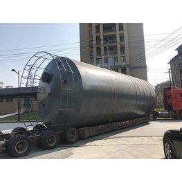 立式鋼襯PE儲罐