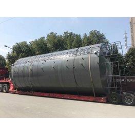 立式鋼襯聚乙烯儲罐