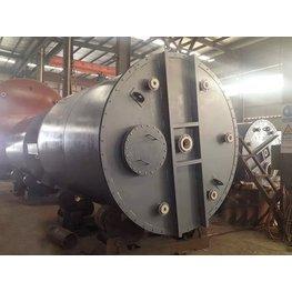 鋼襯聚乙烯反應罐