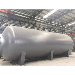 聚乙烯储罐的安装方法