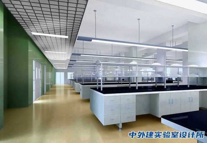 农产品检测实验室设计原则
