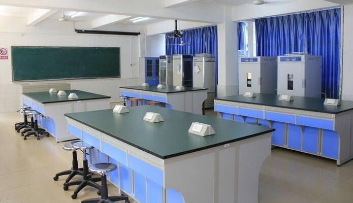 学校化学实验室建设规划方案