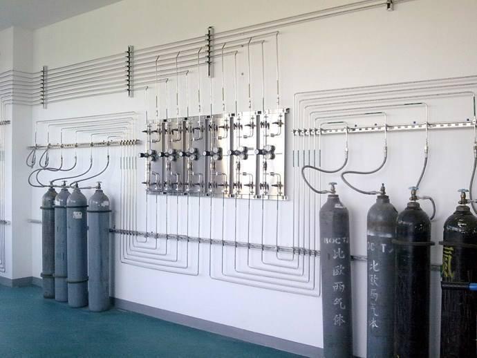 实验室气瓶间设计规范