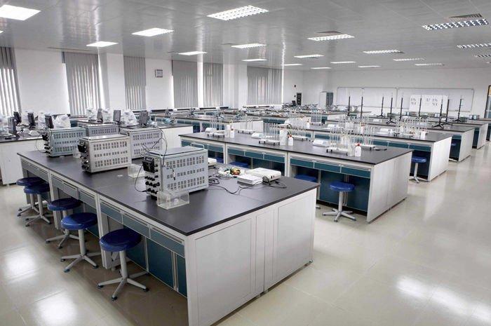 大学实验室设计方案