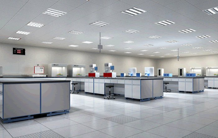 HIV实验室建设要求与设计规划方案