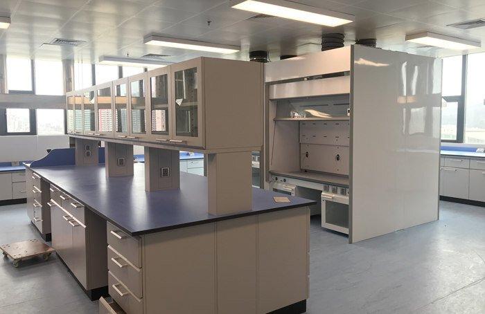 化学分析实验室设计