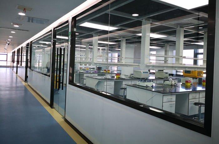 药厂实验室设计方案