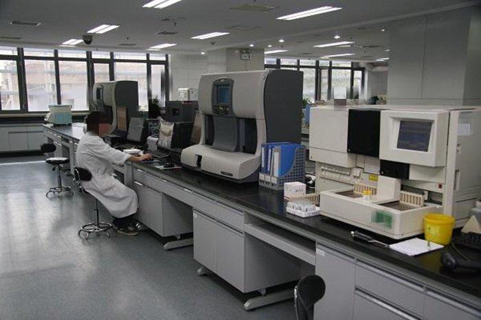 医学检验实验室设计方案