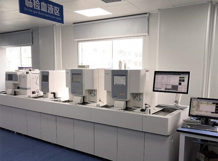 临床实验室设计