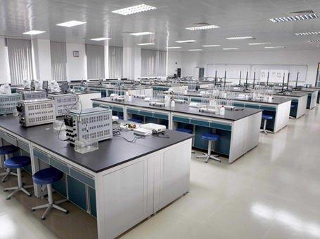 大學實驗室設計