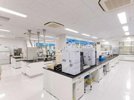 第三方檢測實驗室設計