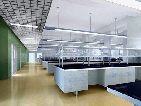 紡織實驗室設計
