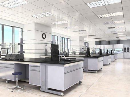 化妆品实验室设计