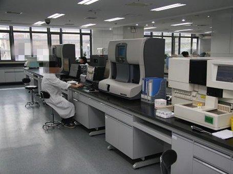 医院检验科实验室设计