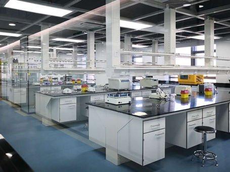 环境监测实验室设计