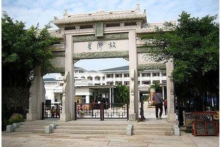 清远旅游团建,漂流&领略岭南文化的魅力之行