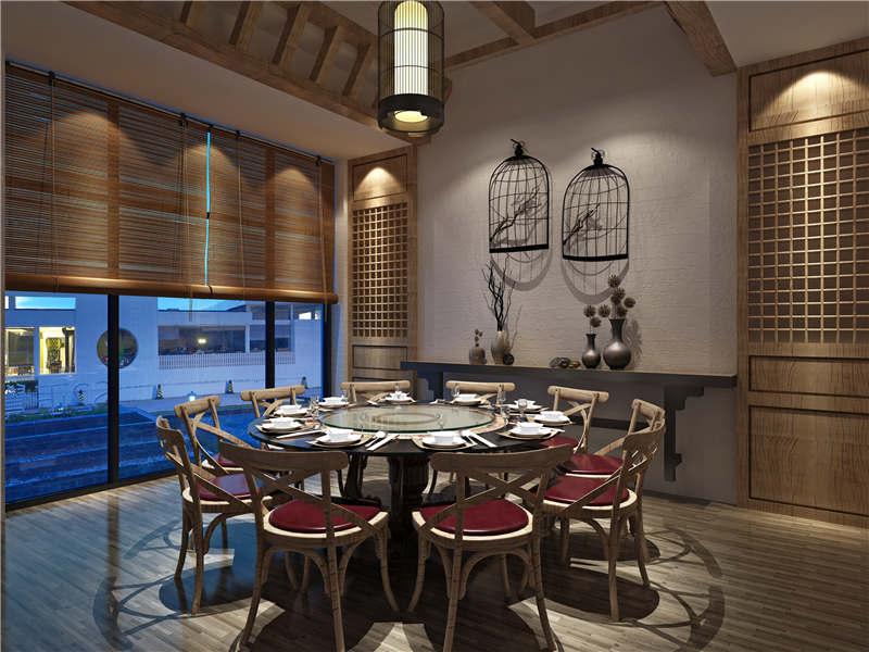 火锅店如何设计有利于更好地经营?