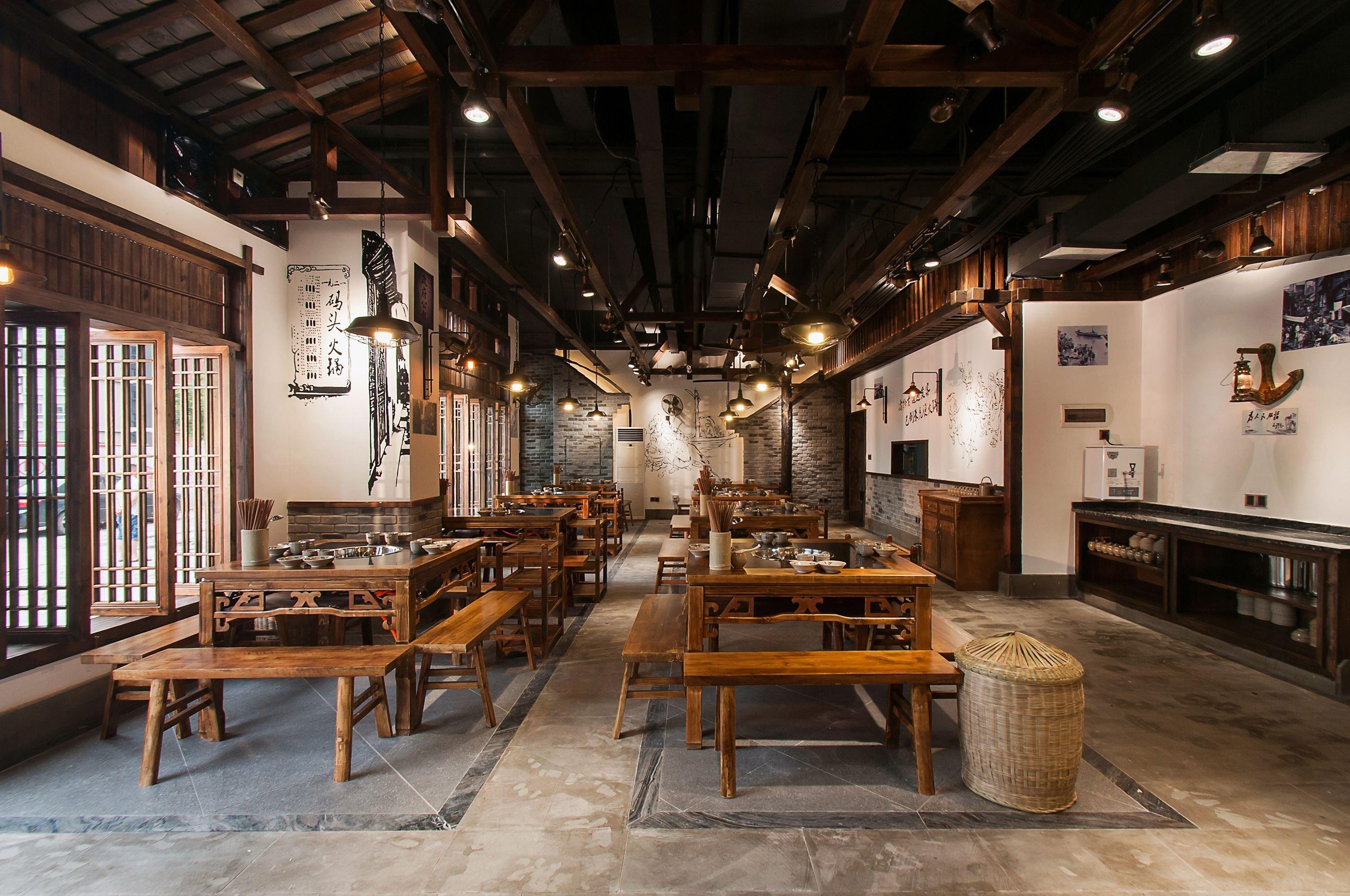 重庆餐饮设计公司