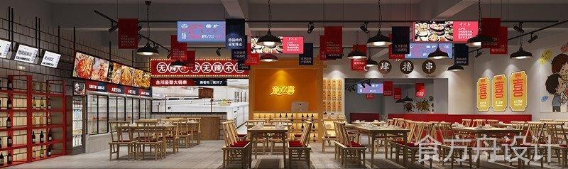 餐饮品牌如何在市场中立足
