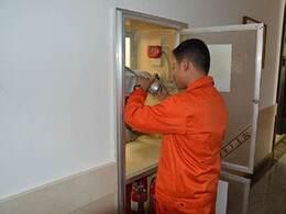 消防系统维护