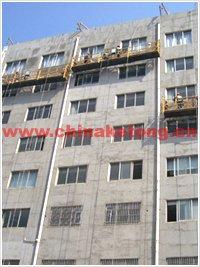 建筑电梯案例