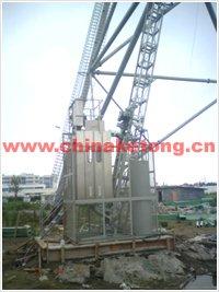 升降机工程案例
