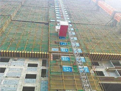 工程建筑施工升降机生产厂家:有关工程建筑施工升降机,你所不知道的