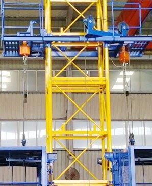 无锡科通工程机械制造有限公司