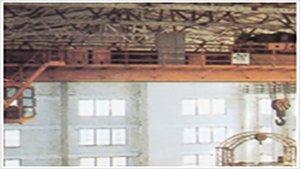 QD型 电动双梁吊钩桥式起重机