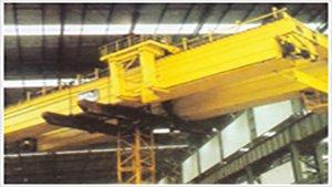 QD型 电动双梁桥式起重机