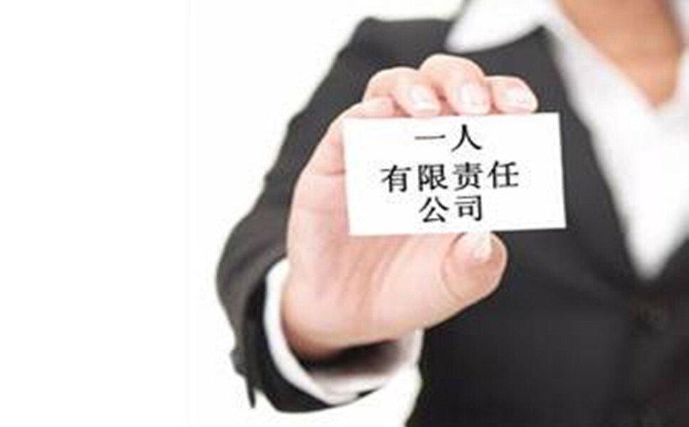 什么是一人有限责任公司与有限责任公司的区别
