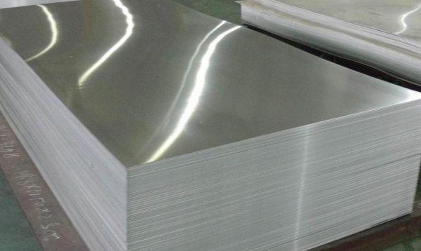 5mm厚6061铝板价格多少钱一吨?