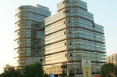 北京新源大厦