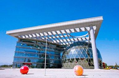 宁夏科技馆