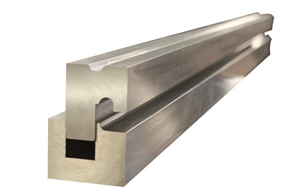 折弯机铰链模具